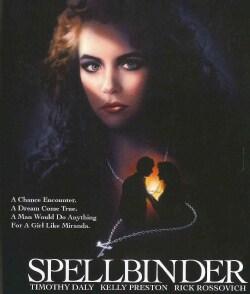 Spellbinder (Blu-ray Disc)