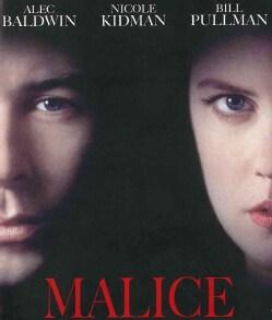 Malice (Blu-ray Disc)