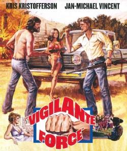 Vigilante Force (Blu-ray Disc)