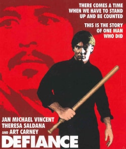 Defiance (Blu-ray Disc)