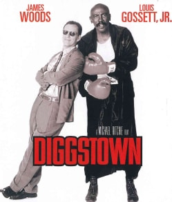 Diggstown (Blu-ray Disc)