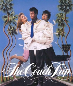 The Couch Trip (Blu-ray Disc)