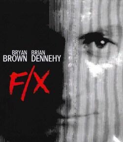 F/X (Blu-ray Disc)