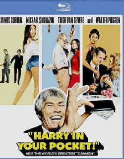 Harry in Your Pocket (Blu-ray Disc)