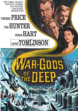 War-Gods of the Deep (DVD)