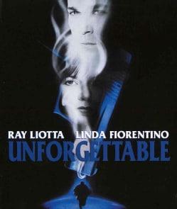 Unforgettable (Blu-ray Disc)