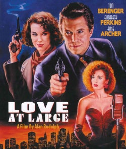 Love at Large (Blu-ray Disc)