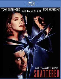 Shattered (Blu-ray Disc)