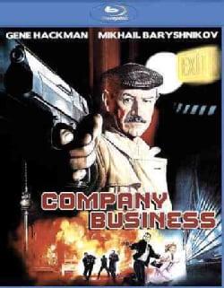 Company Business (Blu-ray Disc)