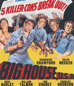 Big House, U.S.A. (Blu-ray Disc)