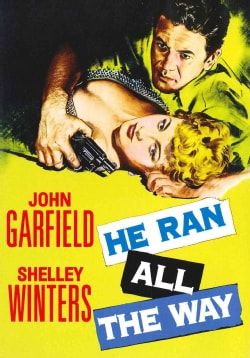 He Ran All the Way (DVD)
