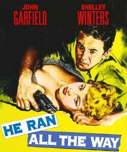 He Ran All the Way (Blu-ray Disc)
