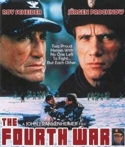 The Fourth War (Blu-ray Disc)