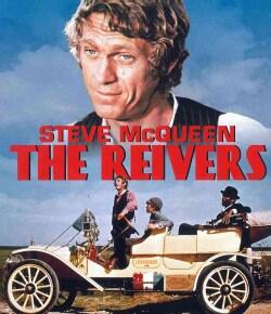 The Reivers (Blu-ray Disc)