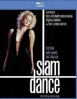 Slam Dance (Blu-ray Disc)