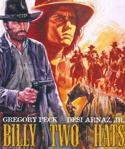 Billy Two Hats (Blu-ray Disc)