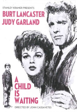 A Child Is Waiting (DVD)