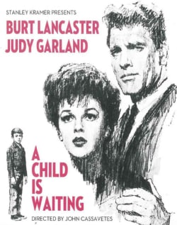 A Child Is Waiting (Blu-ray Disc)