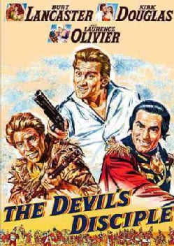 The Devil's Disciple (DVD)