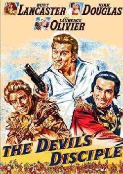 The Devil's Disciple (DVD)