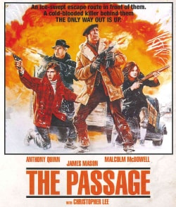 The Passage (Blu-ray Disc)