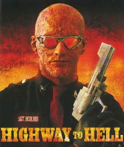 Highway to Hell (Blu-ray Disc)