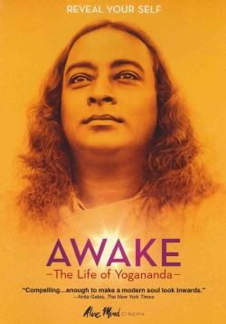 Awake: The Life of Yogananda (DVD)