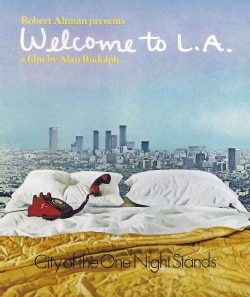Welcome to L.A. (Blu-ray Disc)