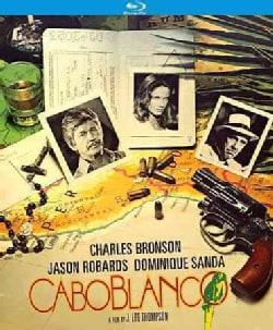 Cabo Blanco AKA CaboBlanco (Blu-ray Disc)