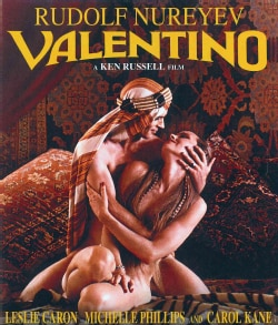 Valentino (Blu-ray Disc)