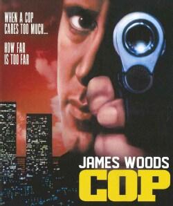 Cop (Blu-ray Disc)