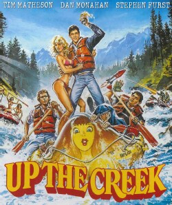 Up the Creek (Blu-ray Disc)