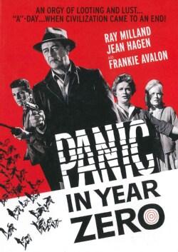 Panic in Year Zero (DVD)