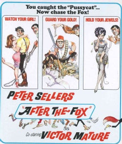 After the Fox (Blu-ray Disc)
