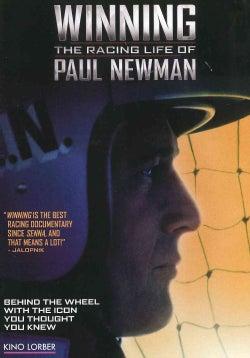 Winning: The Racing Life of Paul Newman (DVD)