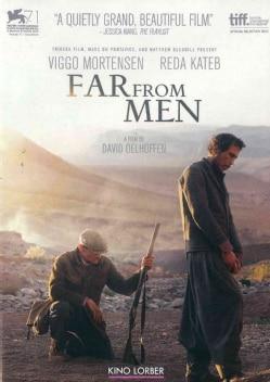 Far from Men (DVD)