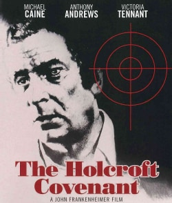 The Holcroft Covenant (Blu-ray Disc)