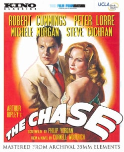 The Chase (Blu-ray Disc)