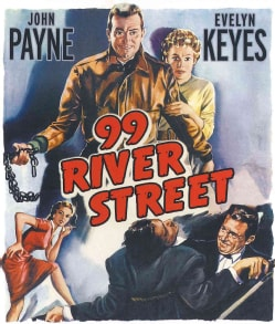 99 River Street (Blu-ray Disc)