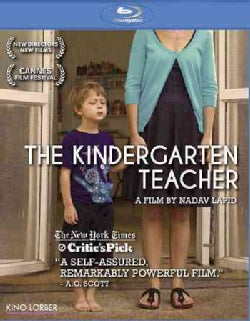 The Kindergarten Teacher (Blu-ray Disc)