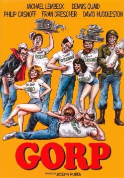 Gorp (DVD)