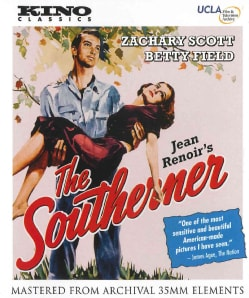 The Southerner (Blu-ray Disc)