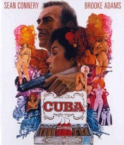 Cuba (Blu-ray Disc)