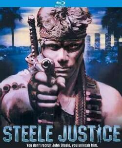 Steele Justice (Blu-ray Disc)