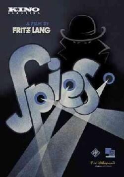 Spies (DVD)