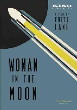 Woman in the Moon (DVD)