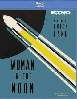 Woman in the Moon (Blu-ray Disc)