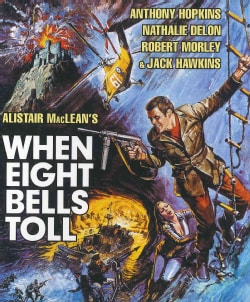 When Eight Bells Toll (Blu-ray Disc)