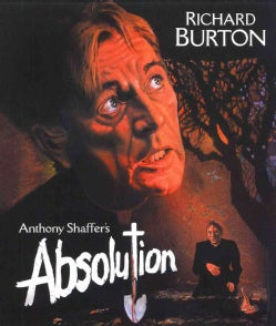 Absolution (Blu-ray Disc)