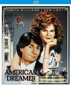 American Dreamer (Blu-ray Disc)